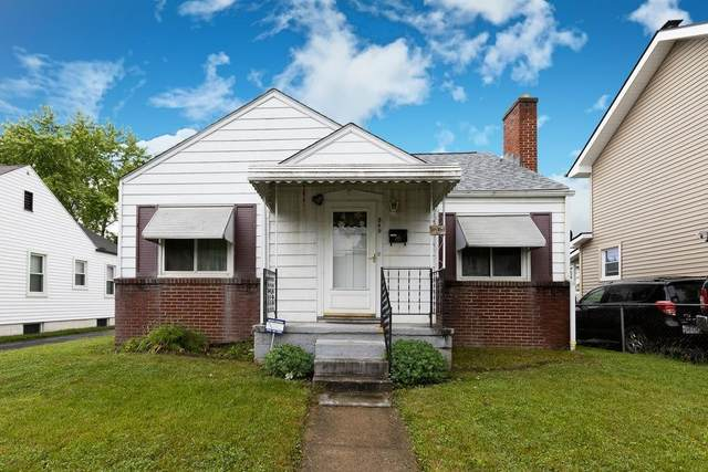 549 Nashoba Avenue, Columbus, OH 43223 (MLS #221020367) :: Jamie Maze Real Estate Group