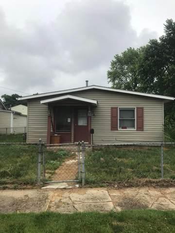 567 Locust Street, Lancaster, OH 43130 (MLS #221020402) :: ERA Real Solutions Realty
