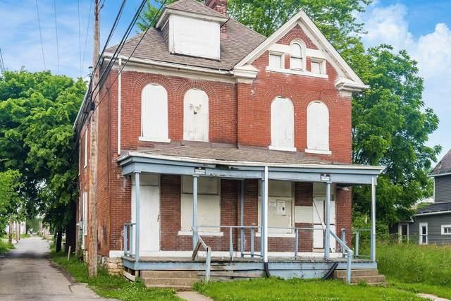21 N Princeton Avenue #3, Columbus, OH 43222 (MLS #221020412) :: CARLETON REALTY