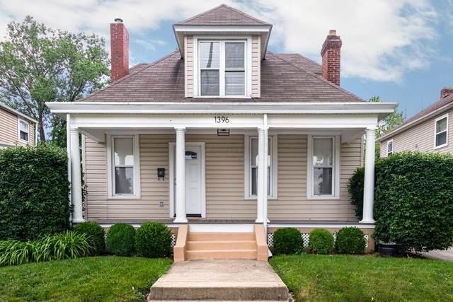 1396 Fairview Avenue, Columbus, OH 43212 (MLS #221020428) :: Ackermann Team