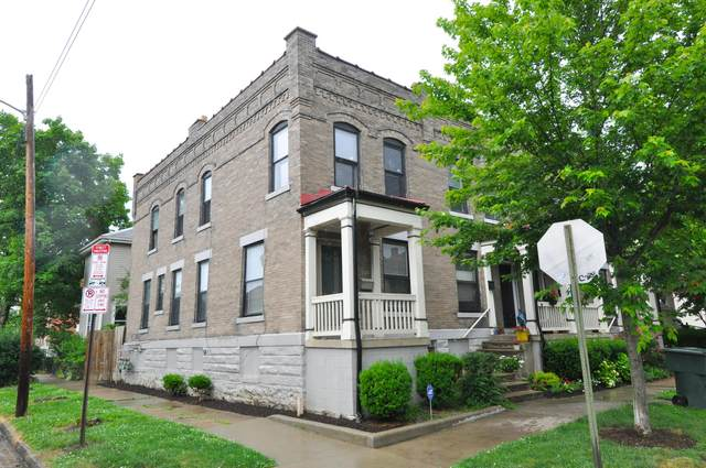 350 W 2nd Avenue, Columbus, OH 43201 (MLS #221020432) :: Exp Realty