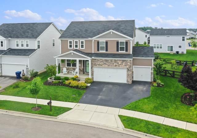 117 Julianne Circle, Delaware, OH 43015 (MLS #221020445) :: Signature Real Estate
