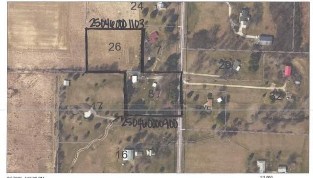 4035 Larue Prospect Road S, Prospect, OH 43342 (MLS #221020455) :: The Holden Agency