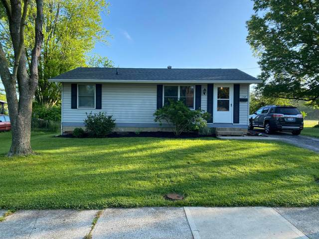 114 Deerfield Place, Delaware, OH 43015 (MLS #221020459) :: The Holden Agency