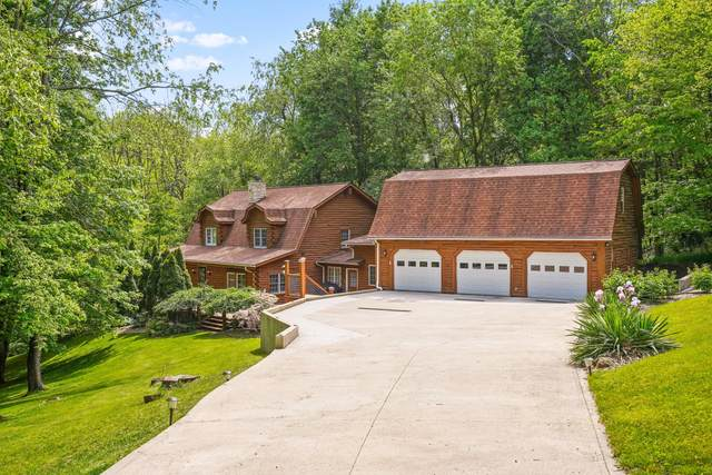 329 Northern Spy Circle, Howard, OH 43028 (MLS #221020466) :: The Tobias Real Estate Group