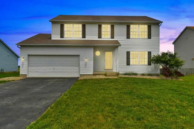 559 Winston Avenue, Ashville, OH 43103 (MLS #221020473) :: Jamie Maze Real Estate Group