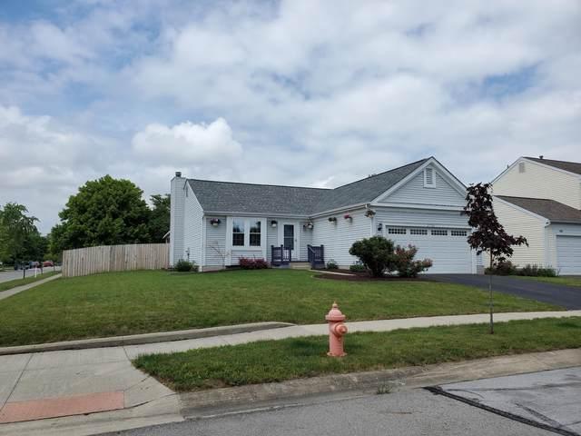 2755 Shelton Circle, Hilliard, OH 43026 (MLS #221020474) :: MORE Ohio