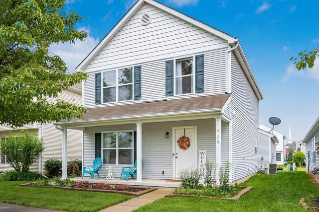 6179 Streaming Avenue, Galloway, OH 43119 (MLS #221020482) :: ERA Real Solutions Realty