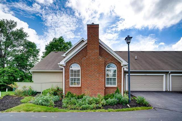 6402 Mount Royal Avenue, Westerville, OH 43082 (MLS #221020485) :: Exp Realty