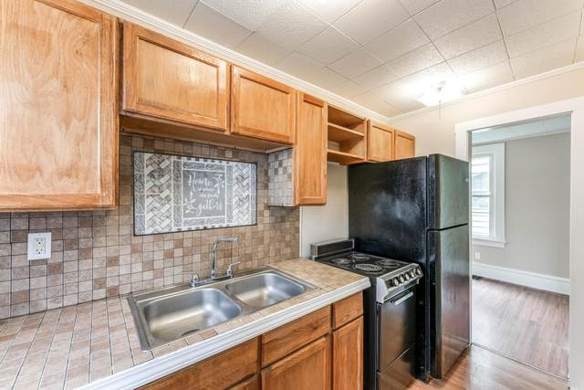2013 Sullivant Avenue, Columbus, OH 43223 (MLS #221020511) :: The Tobias Real Estate Group