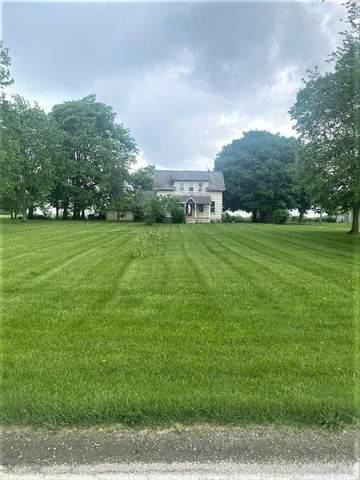 972 Lombard Chuckery Road, Plain City, OH 43064 (MLS #221020516) :: CARLETON REALTY