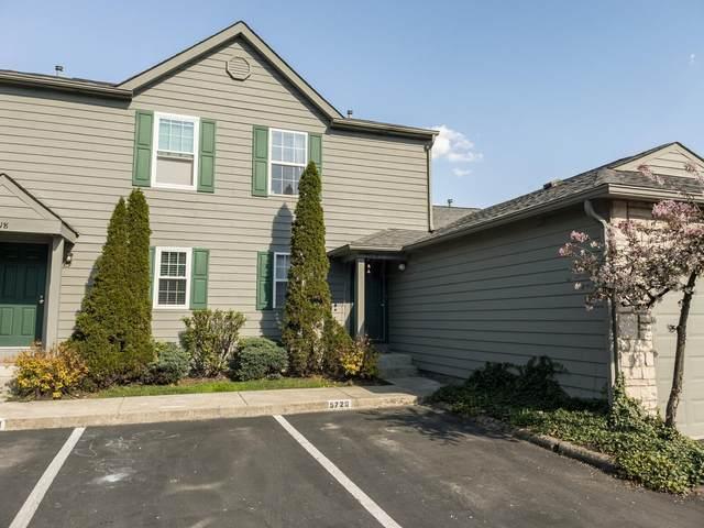 5720 Blendonbrook Lane 103D, Columbus, OH 43230 (MLS #221020522) :: Berkshire Hathaway HomeServices Crager Tobin Real Estate