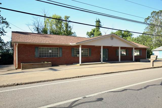 2100 E Main Street, Lancaster, OH 43130 (MLS #221020524) :: ERA Real Solutions Realty