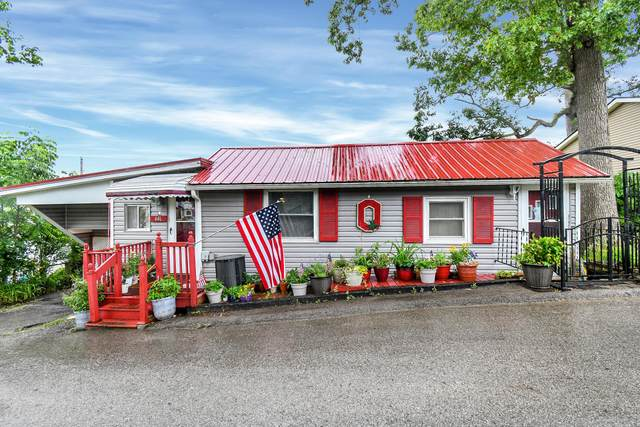 446 Western Street, Lancaster, OH 43130 (MLS #221020528) :: ERA Real Solutions Realty