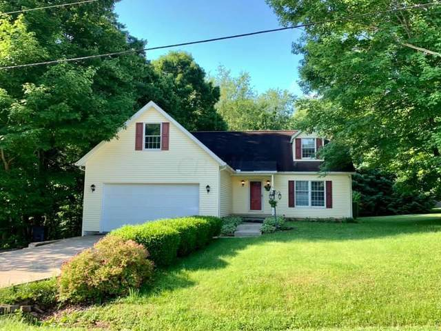22530 Cornish Road, Howard, OH 43028 (MLS #221020538) :: The Raines Group