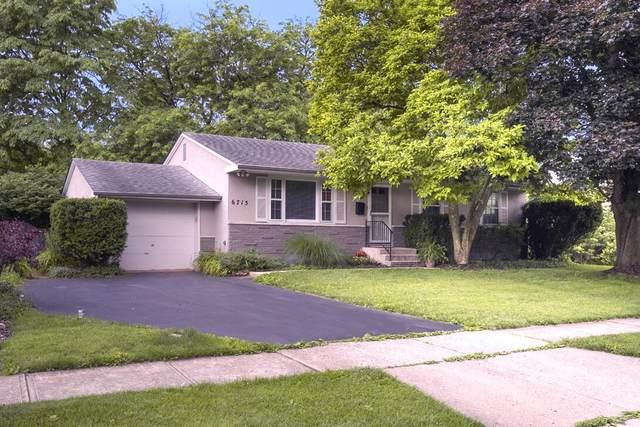 6715 Schreiner Street E, Worthington, OH 43085 (MLS #221020542) :: Exp Realty