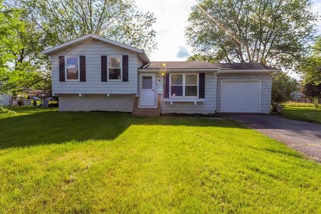 1457 Mcnaughten Road, Columbus, OH 43232 (MLS #221020549) :: Bella Realty Group
