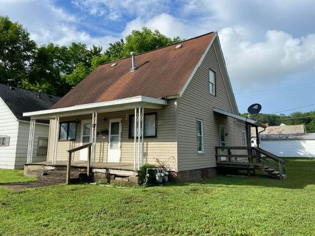 Nelsonville, OH 45764 :: CARLETON REALTY