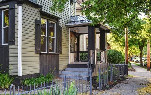 47-49 S Monroe Avenue, Columbus, OH 43205 (MLS #221020582) :: Jamie Maze Real Estate Group