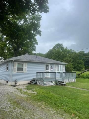 117 Talmadge Avenue, Lancaster, OH 43130 (MLS #221020598) :: The Holden Agency