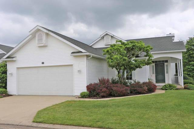 14 Waters Edge, Mount Vernon, OH 43050 (MLS #221020608) :: Exp Realty
