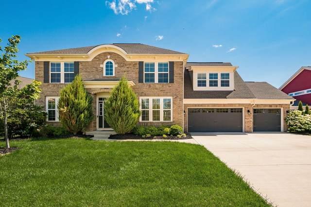 10476 Emelia Place, Plain City, OH 43064 (MLS #221020613) :: The Tobias Real Estate Group