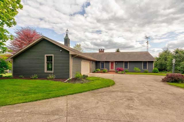 309 Vanderbilt Road, Mansfield, OH 44904 (MLS #221020623) :: Signature Real Estate
