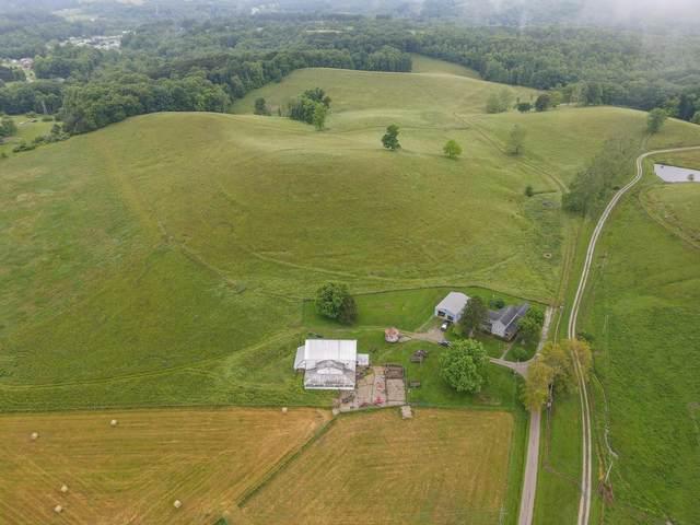 11359 Crawford Starner Road, Rockbridge, OH 43149 (MLS #221020630) :: LifePoint Real Estate