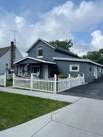 553 Park Street, Marion, OH 43302 (MLS #221020635) :: The Holden Agency