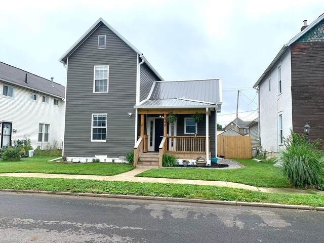 540 Prior Avenue, Newark, OH 43055 (MLS #221020643) :: CARLETON REALTY