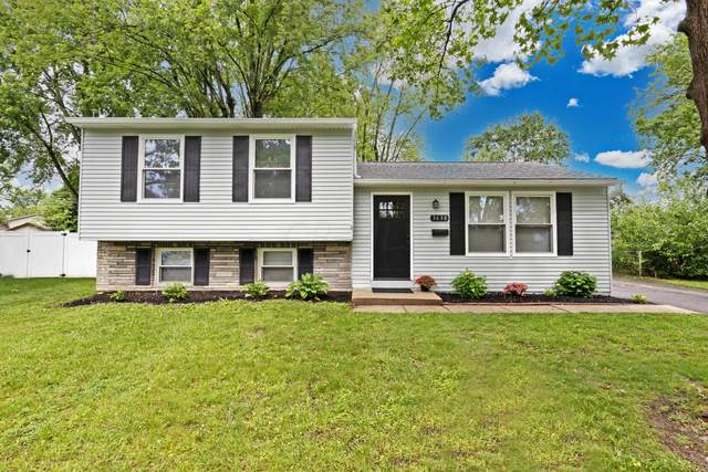 3638 Makassar Drive, Westerville, OH 43081 (MLS #221020644) :: Exp Realty