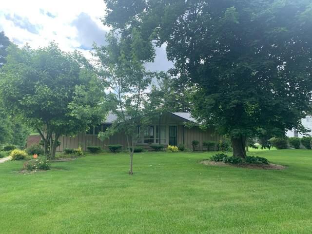 792 Uhler Road, Marion, OH 43302 (MLS #221020645) :: The Holden Agency