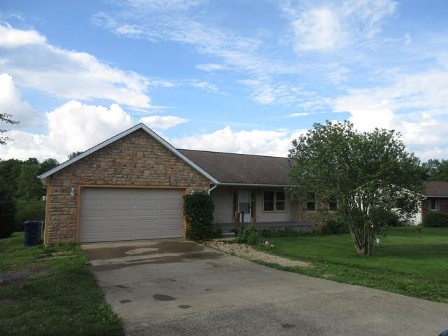 9035 Somerset Road, Thornville, OH 43076 (MLS #221020646) :: CARLETON REALTY