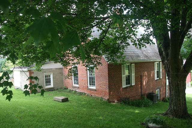 18371 New Gambier Road, Mount Vernon, OH 43050 (MLS #221020651) :: Exp Realty