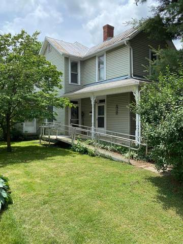666 E Mulberry Street, Lancaster, OH 43130 (MLS #221020654) :: ERA Real Solutions Realty