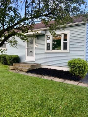 3432 Karl Road, Columbus, OH 43224 (MLS #221020656) :: MORE Ohio
