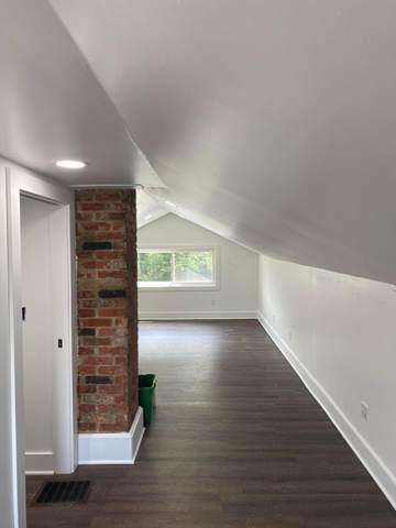 82 Town Street Suite B, Gahanna, OH 43230 (MLS #221020675) :: Bella Realty Group