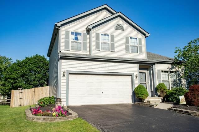 148 Bendelow Drive, Delaware, OH 43015 (MLS #221020686) :: Exp Realty