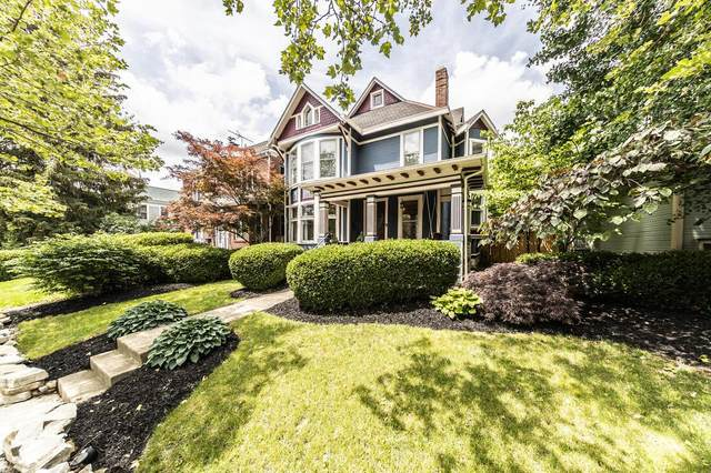 382 W 5th Avenue, Columbus, OH 43201 (MLS #221020697) :: Exp Realty