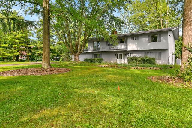 7210 Hollandia Drive, Westerville, OH 43081 (MLS #221020704) :: Exp Realty
