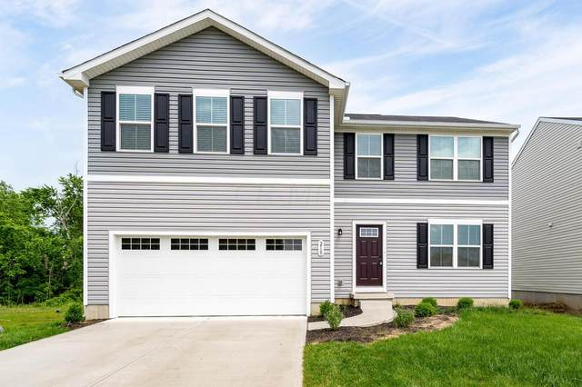 210 Skyway Drive, Springfield, OH 45505 (MLS #221020709) :: The Holden Agency