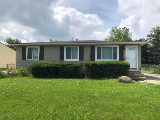 2875 Addison Drive, Grove City, OH 43123 (MLS #221020718) :: Sam Miller Team