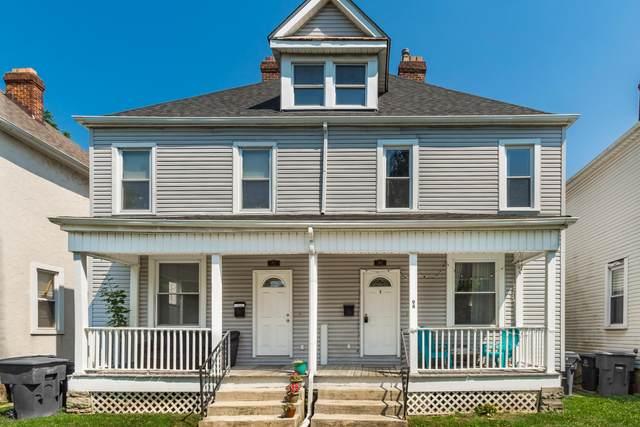 92-94 E Tompkins Street, Columbus, OH 43202 (MLS #221020724) :: CARLETON REALTY