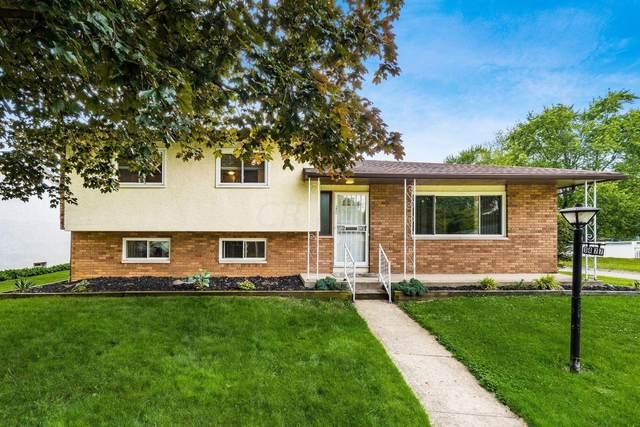 1477 Striebel Road, Columbus, OH 43227 (MLS #221020727) :: CARLETON REALTY