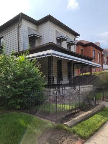 169 Hamilton Avenue, Columbus, OH 43203 (MLS #221020732) :: Greg & Desiree Goodrich | Brokered by Exp