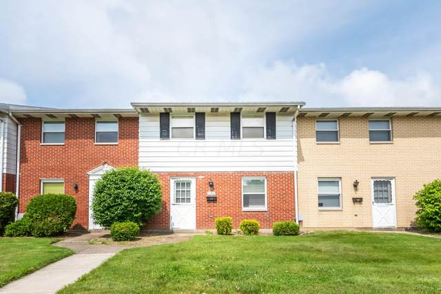 2945 Derr Road, Springfield, OH 45503 (MLS #221020742) :: Shannon Grimm & Partners Team
