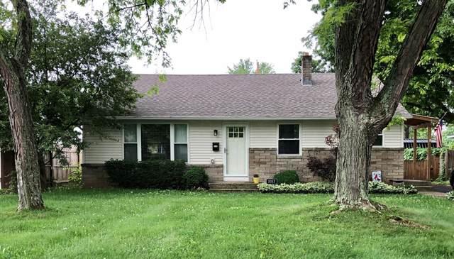 1057 Roundelay Road E, Reynoldsburg, OH 43068 (MLS #221020744) :: The Tobias Real Estate Group