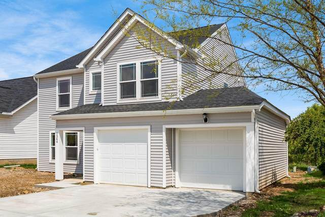 1363 Robinof Drive, Columbus, OH 43213 (MLS #221020747) :: The Holden Agency