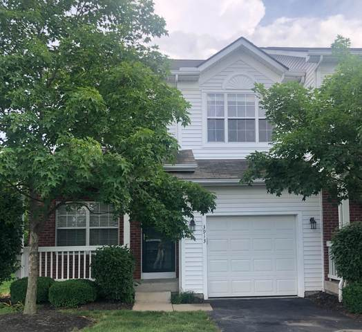 3913 Hill Park Road, Hilliard, OH 43026 (MLS #221020753) :: Shannon Grimm & Partners Team