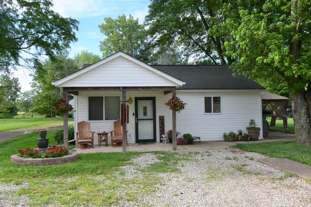 12964 Cleveland Road SW, Pataskala, OH 43062 (MLS #221020761) :: ERA Real Solutions Realty
